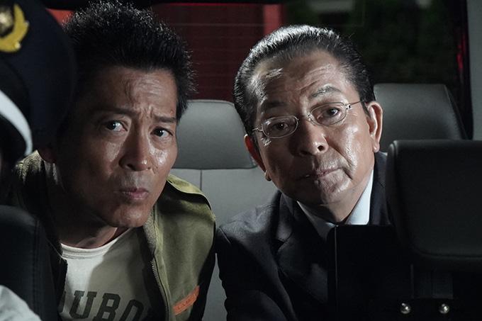 動画:相棒 season12 第4話