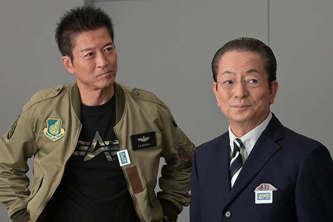 動画:相棒 season12 第7話