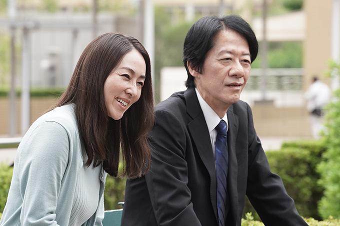 動画:相棒 season12 第8話