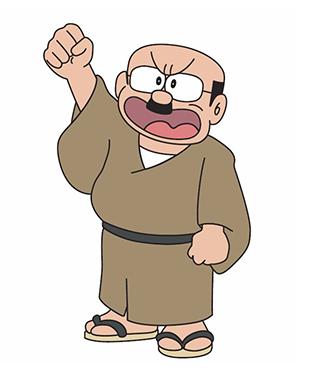 ドラえもん (2005年のテレビアニメ)の画像 p1_31