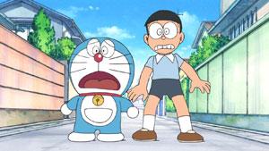 #31 哆啦A夢的大預言(ドラえもんの大予言)