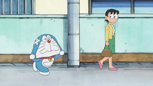 #53 狼人面霜(おおかみ男クリーム)