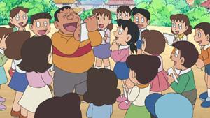 #94 狂熱的胖虎粉絲俱樂部(フィーバー!ジャイアンF・C)