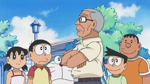 #188 大象與叔叔(ぞうとおじさん)