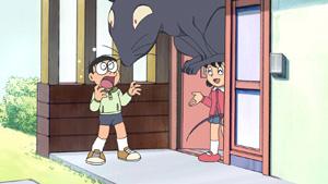 #208 馬上就要鼠年了,哆啦A夢(もうすぐネズミ年だよ、ドラえもん)