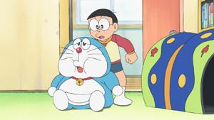 #294 哆啦A夢減肥記(ドラえもんがダイエット!?)