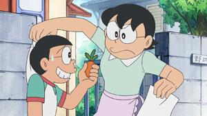 #303 哆啦A夢要辭職(ドラえもんやめます)