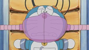 日本《哆啦A夢》生日特別篇:哆啦A夢漫長的一天