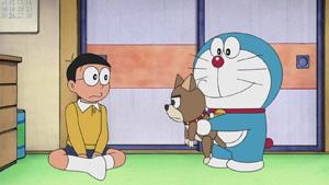 #325 名犬!?忠犬八(名犬!?チューケンパー)