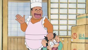 [預告] 日本《哆啦A夢》2012-02-10 播出內容