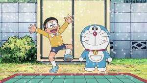 [預告] 日本《哆啦A夢》2012-02-17 播出內容