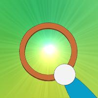 感動能量放射圈(アリガターヤ)