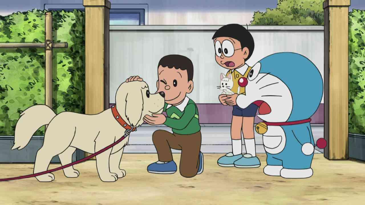 #672 激似寵物饅頭 (ペットそっくりまんじゅう)