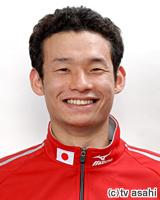テレビ朝日 世界競泳2007