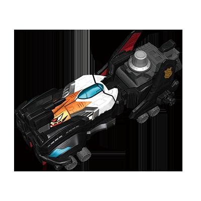 グッドストライカー(トリガーマシンモード)
