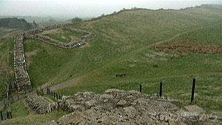 ハドリアヌスの長城の画像 p1_1